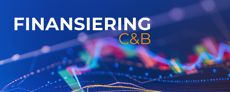 Finansiering C&B er opdateret