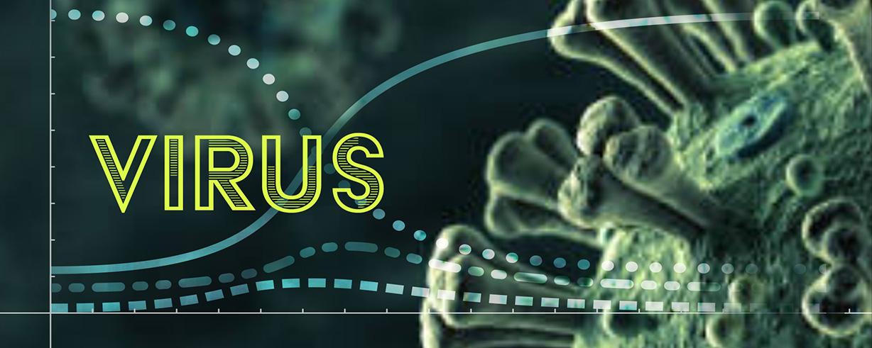 Ny temabog giver en dybere forståelse for virus, epidemier og epidemimodeller