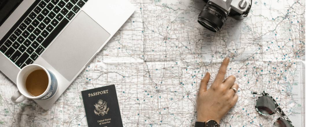 Compass er en ny grundbog til engelsk – all inclusive