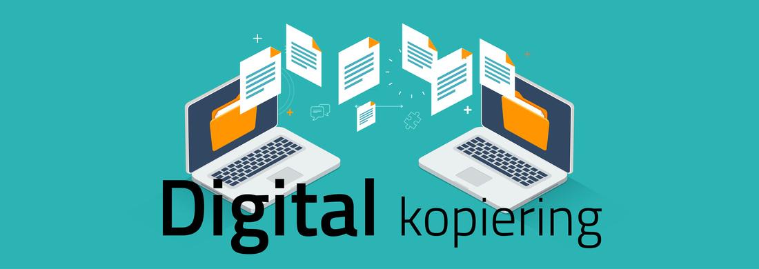 Kender du reglerne for digital kopiering?