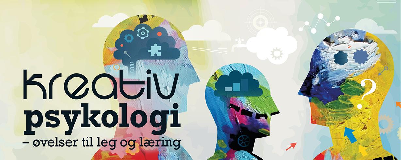 Endnu flere elevaktiverende øvelser i Kreativ psykologi