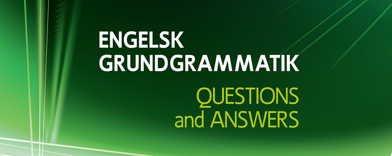 Ny opdatering og struktur i Engelsk grundgrammatik